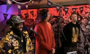LIVE: De Jeugd van Tegenwoordig - 'Makkelijk (Voor Ons)'