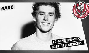 10 MM: Lost Frequencies