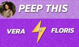 Heeft Peep This vandaag de jongste winnaar ooit?!