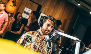 Denkt Oliver Heldens dat 'ie gaat zakken of stijgen in de DJ Mag Top 100?