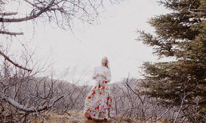 Tina Dico: 'Muziek was altijd het vasteland onder mijn voeten'