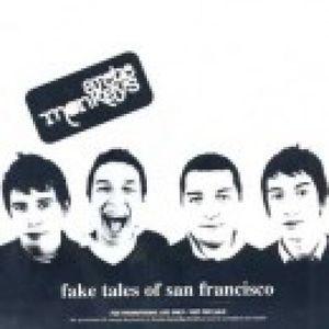 Fake Tales Of San Francisco
