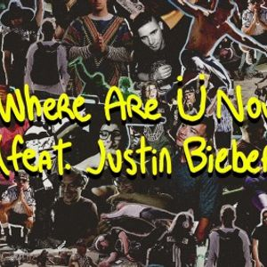 Where Are U Now