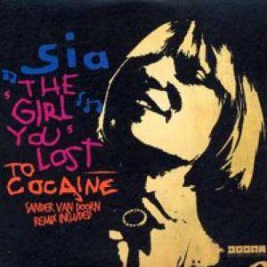 THE GIRL YOU LOST TO COCAINE (STONEBRIDGE RMX)