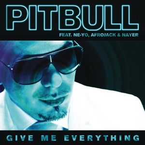 Give Me Everything (Tonight)