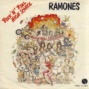 Rock 'n Roll Highschool