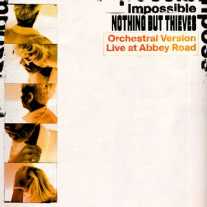Impossible (Orchestral Version Live at Abbey Road)