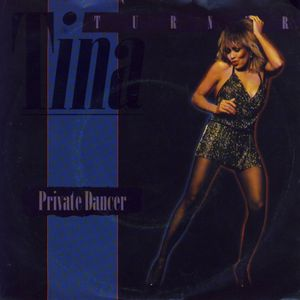 Private Dancer (albumversie)