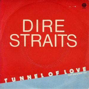 Tunnel Of Love (Albumversie)
