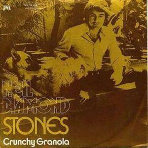 Crunchy Granola Suite