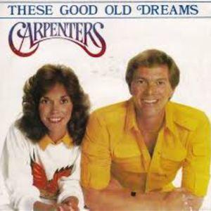 Those Good Old Dreams