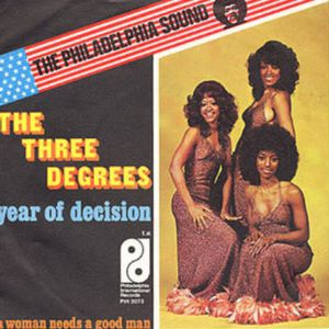 Year Of Decision