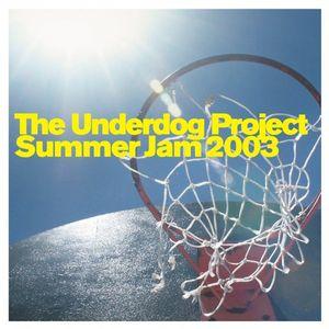 Summerjam 2003