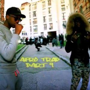 Afro Trap Part. 4 (Fais Le Mouv)