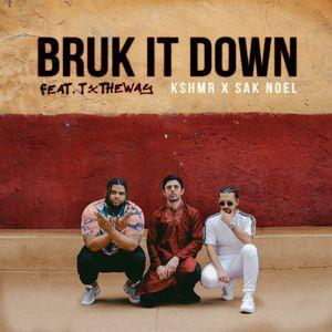 Bruk It Down