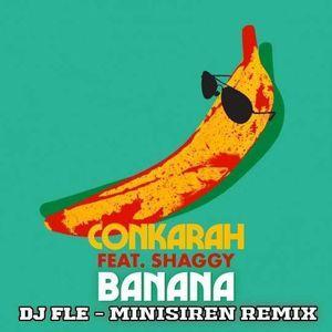 Banana (dj Fle Minisiren Remix)