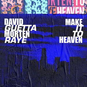 Make It To Heaven