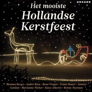 Kerstfeest in ons mooie Nederland