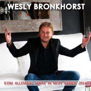 Kom Allemaal Maar In Mijn Armen (2014)