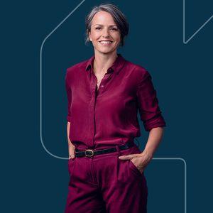 Annemieke Bosman