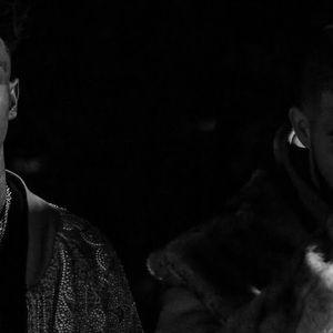 21 Savage x Metro Boomin ft Drake - Mr. Right Now