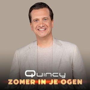 Zomer in je ogen - Quincy