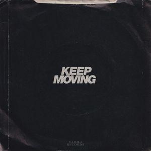 Keep Moving - Jungle