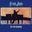 Album cover I'm Still Standing van Elton John