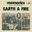 Album cover Memories van Earth & Fire