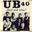 Album cover Red Red Wine van UB40