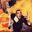 Album cover Millennium van Robbie Williams