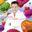 Album cover Er hangt liefde in de lucht van Gerard Joling