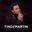 Album cover Zij zal er altijd zijn van Tino Martin