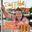 Album cover Zomer in m'n hart van Stef Ekkel