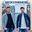 Album cover Mum Van Tijd van Nick & Simon
