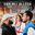 Album cover Van mij alleen van Jeffrey Heesen & Brace
