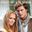 Album cover Een zomeravond met jou van Monique Smit & Tim Douwsma