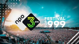 3FM Festival Top 999