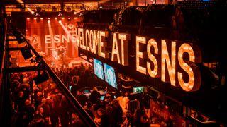 3FM op Eurosonic Noorderslag