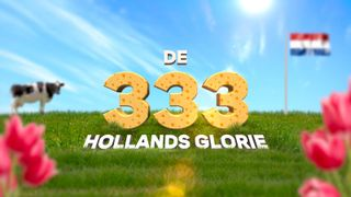 De 333 van 3FM: Hollands Glorie