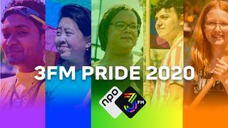 3FM Pride List