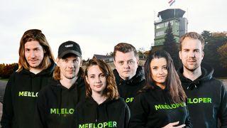 3FM Serious Request: The Lifeline