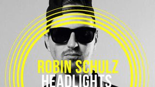 Robin Schulz Ft. Ilsey - Headlights