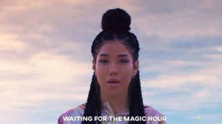Jhené Aiko - Magic Hour