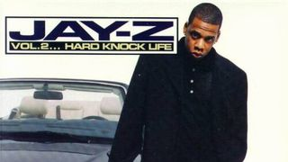 JAY Z - Hard Knock Life