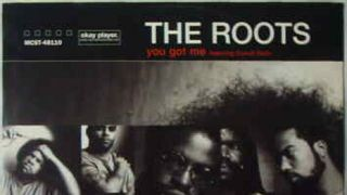 The Roots Ft. Erykah Badu - You Got Me