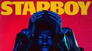 The Weeknd & Daft Punk - Starboy