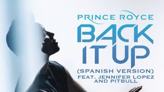 Prince Royce ft. Pitbull & Jennifer Lopez - Back It Up