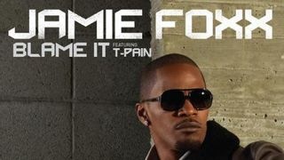T-Pain & Jamie Foxx - Blame It