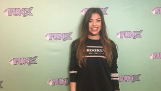 Anna Laura cover FunX Talent finale